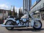 FLSTC Softail Heritage Classic/ハーレーダビッドソン 1340cc 神奈川県 ユーメディアハーレー中古車センター