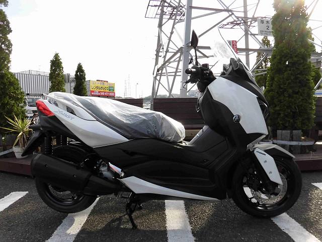 XMAX 250 1枚目