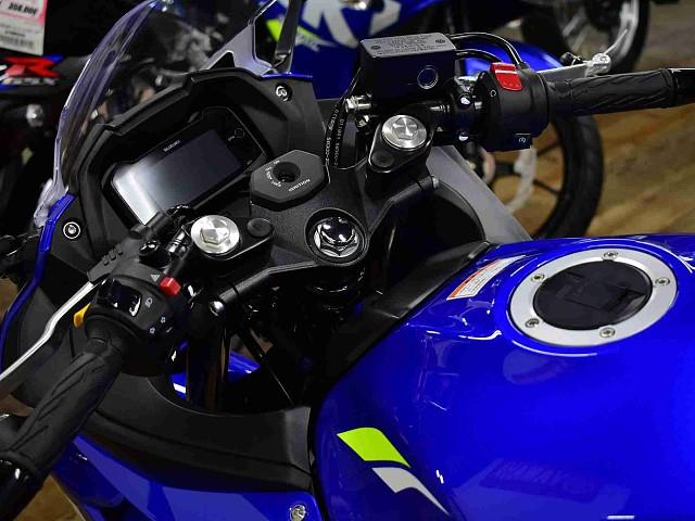 GSX250R GSX250R MotoGPカラー 5枚目GSX250R MotoGPカラー