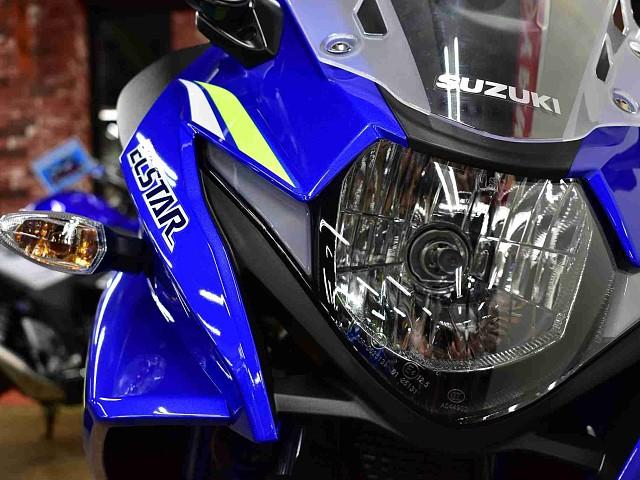 GSX250R GSX250R MotoGPカラー 8枚目GSX250R MotoGPカラー