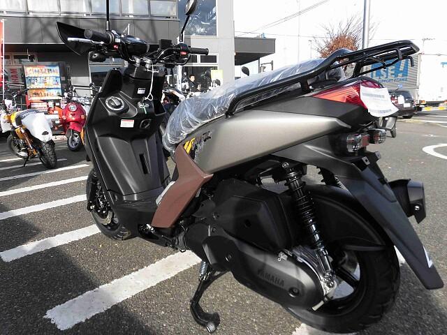 SR400 【新車在庫あり】即納可能です! BWS125 7枚目【新車在庫あり】即納可能です! BW…