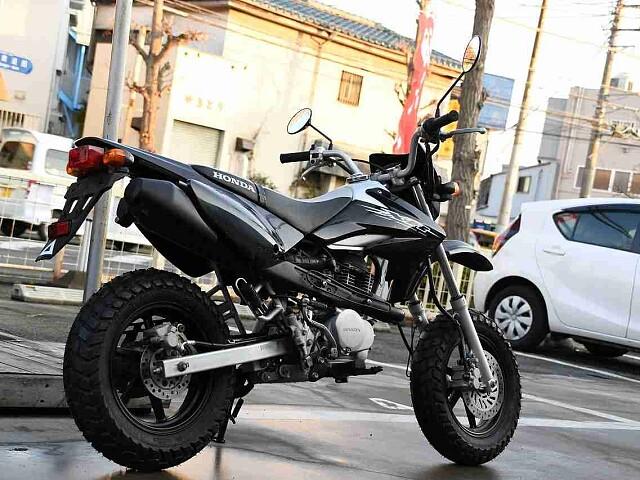 XR100モタード XR100モタード 3枚目XR100モタード