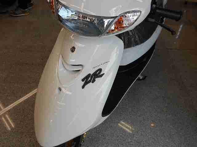 ジョグZR 【新車在庫あり】即納可能です! JOGZR 5枚目【新車在庫あり】即納可能です! JOG…