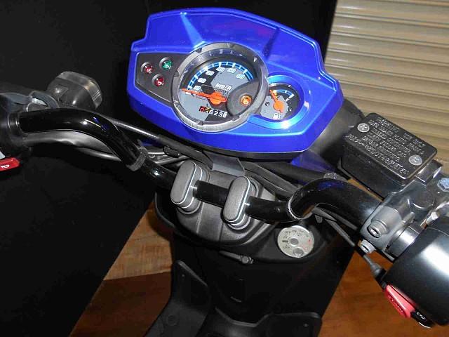 ビーノデラックス BW`S50 4枚目BW`S50