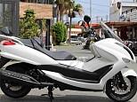 マジェスティ250(4HC)/ヤマハ 250cc 神奈川県 ユーメディア藤沢