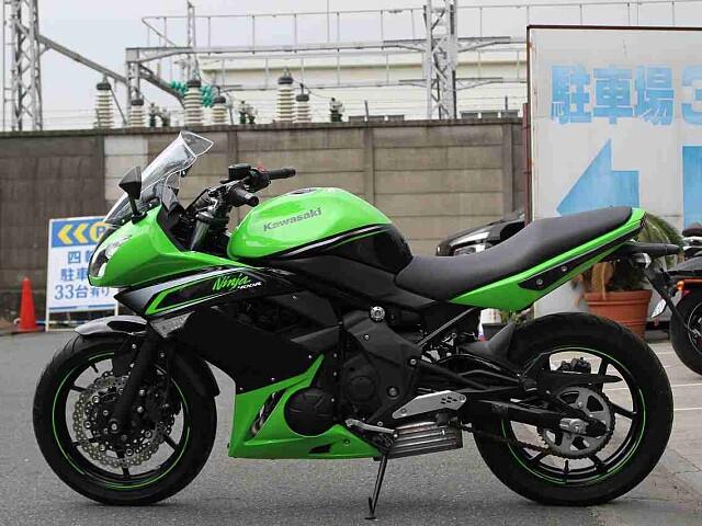 ニンジャ400R Ninja400R 6枚目Ninja400R