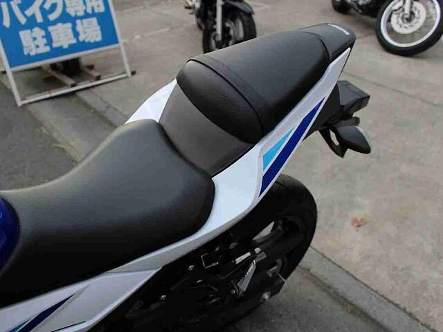 GSX250R GSX250R 8枚目GSX250R