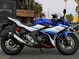 GSX250R/スズキ 250cc 神奈川県 ユーメディア藤沢