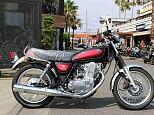 SR400/ヤマハ 400cc 神奈川県 ユーメディア藤沢