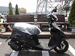 アドレスV50 (4サイクル)/スズキ 50cc 神奈川県 ユーメディア藤沢