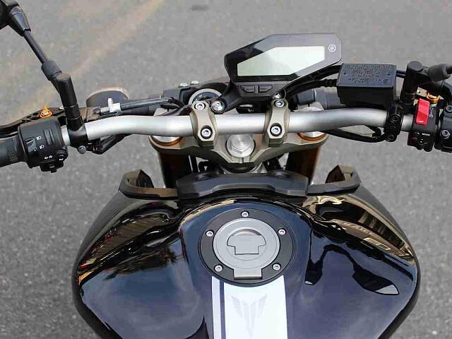 MT-09 MT-09 ABS 5枚目MT-09 ABS