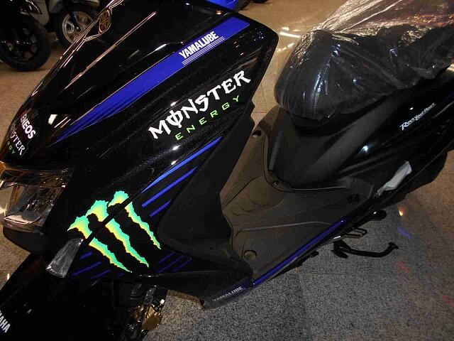 シグナスX 【新車在庫あり】即納可能です! シグナスX MotoGP 7枚目【新車在庫あり】即納可能…