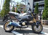 グロム/ホンダ 125cc 神奈川県 ユーメディア 藤沢