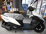 アドレス125/スズキ 125cc 神奈川県 ユーメディア 藤沢