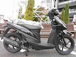 アドレス110/スズキ 110cc 神奈川県 ユーメディア 藤沢