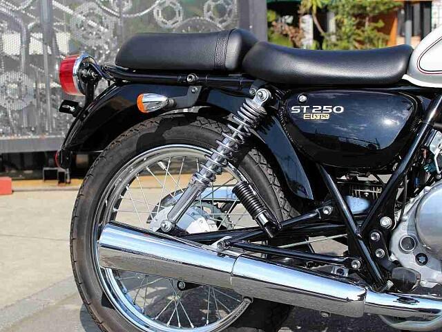 ST250 Eタイプ ST250 Etype 8枚目ST250 Etype