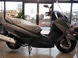 バーグマン200/スズキ 200cc 神奈川県 ユーメディア 藤沢