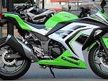 ニンジャ250/カワサキ 250cc 神奈川県 ユーメディア 藤沢