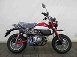 モンキー125/ホンダ 125cc 神奈川県 ユーメディア 藤沢