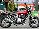 ゼファーX/カワサキ 400cc 神奈川県 ユーメディア 藤沢