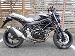 SV650/スズキ 650cc 神奈川県 ユーメディア 藤沢