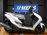シグナス125X/ヤマハ 125cc 神奈川県 ユーメディア 藤沢