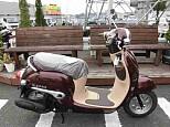 ジョルノクレア/ホンダ 50cc 神奈川県 ユーメディア 藤沢