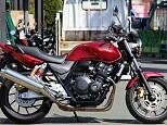 CB400スーパーフォア/ホンダ 400cc 神奈川県 ユーメディア 藤沢