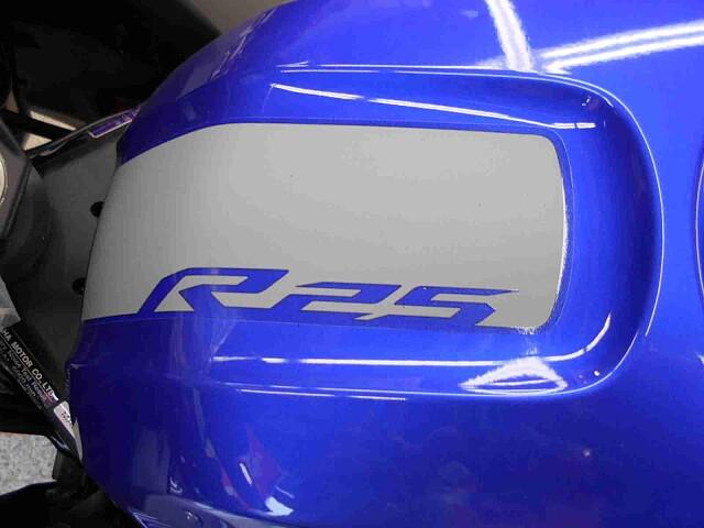 YZF-R25 【新車在庫あり】即納可能です! YZF-R25 ABS 5枚目【新車在庫あり】即納可…