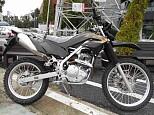 KLX230/カワサキ 230cc 神奈川県 ユーメディア 藤沢