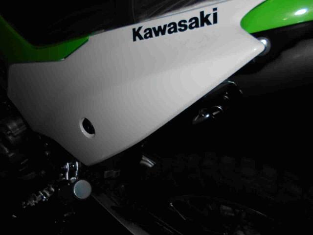 KLX230 【新車在庫あり】即納可能です! KLX230 6枚目【新車在庫あり】即納可能です! K…