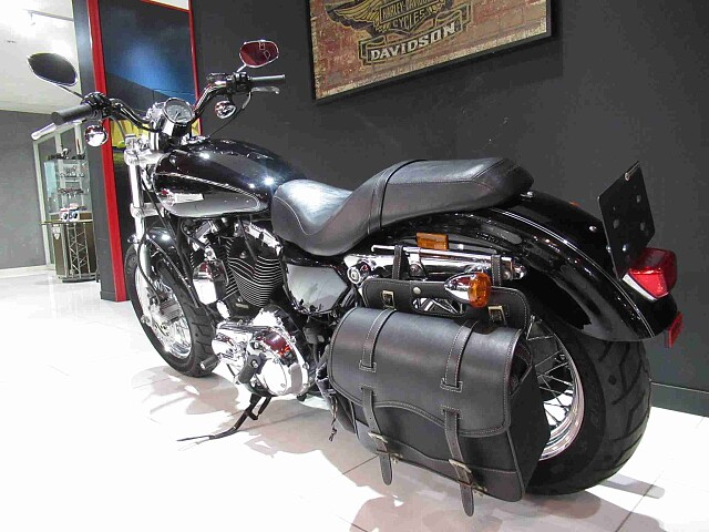 XL1200CA SPORTSTER LIMITED XL1200C F 8枚目XL1200C F