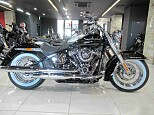FLDE SOFTAIL DELUXE/ハーレーダビッドソン 1750cc 神奈川県 ハーレーダビッドソン横浜青葉