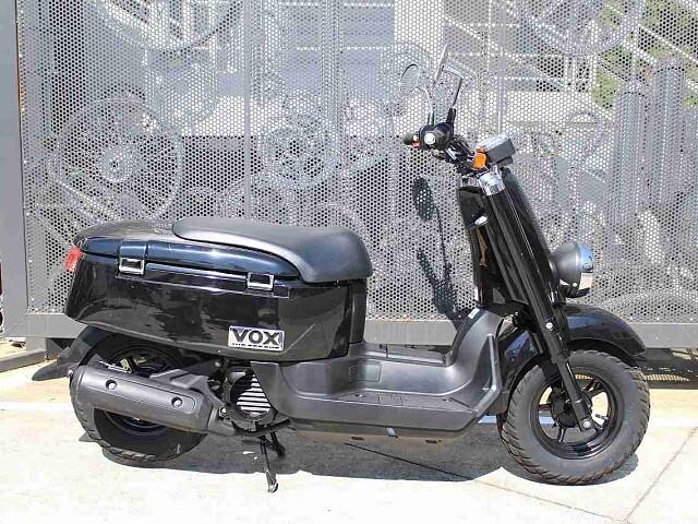 VOX デラックス VOX DX 1枚目VOX DX