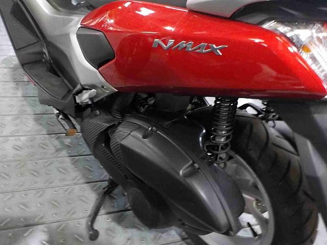 NMAX NMAX 7枚目NMAX