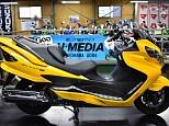 スカイウェイブ250 タイプM/スズキ 250cc 神奈川県 ユーメディア横浜青葉