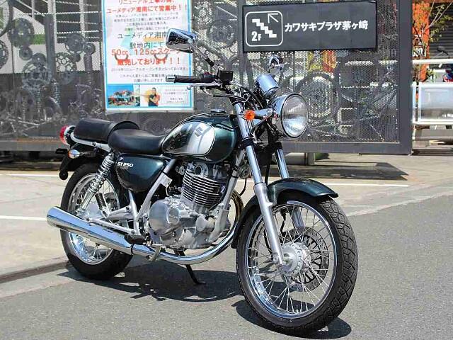 ST250 Eタイプ ST250 Etype 2枚目ST250 Etype