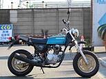 エイプ100/ホンダ 100cc 神奈川県 ユーメディア 横浜青葉