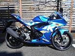 GSX-R125/スズキ 125cc 神奈川県 ユーメディア横浜青葉