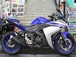 YZF-R25/ヤマハ 250cc 神奈川県 ユーメディア 横浜青葉