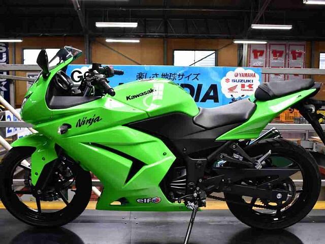 ニンジャ250R Ninja250R 4枚目Ninja250R