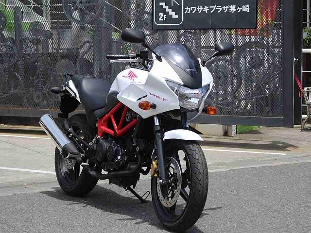 VTR-F VTR250F 2枚目VTR250F
