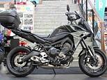 MT-09 トレーサー/ヤマハ 850cc 神奈川県 ユーメディア 横浜青葉
