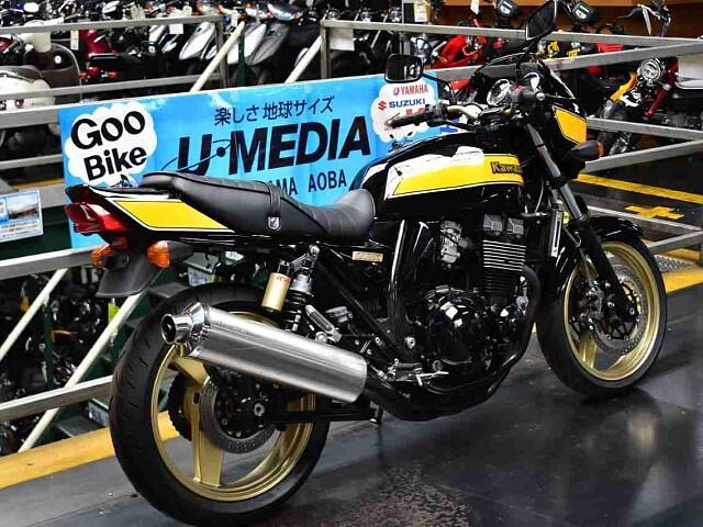 ZRX400 ZRX 3枚目ZRX