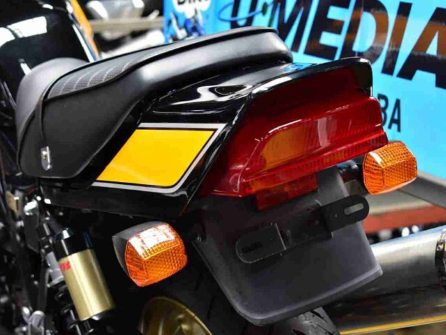 ZRX400 ZRX 8枚目ZRX