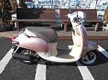 ジョルノ デラックス/ホンダ 50cc 神奈川県 ユーメディア 横浜青葉