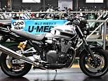 XJR1300/ヤマハ 1300cc 神奈川県 ユーメディア 横浜青葉