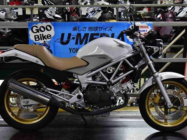 VTR250 VTR250 FI 1枚目VTR250 FI