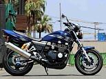 XJR400R/ヤマハ 400cc 神奈川県 ユーメディア 横浜青葉
