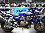 ZRX1200R/カワサキ 1200cc 神奈川県 ユーメディア横浜青葉